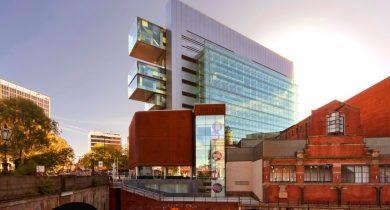 Manchester Civil Justice Centre, United Kingdom