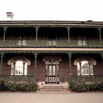 Monte Cristo Homestead, New South Wales, Australia
