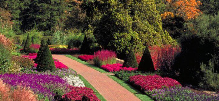 Superieur Longwood Gardens, Pennsylvania, U.S
