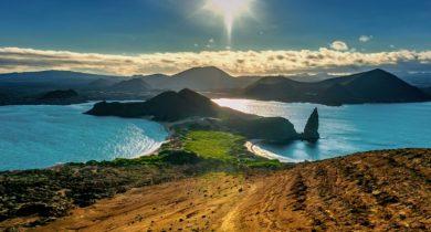 Galapagos National Park (Ecuador)
