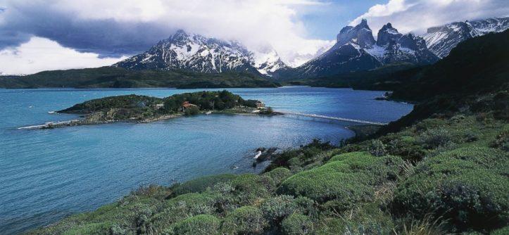 Torres del Paine National Park (Chile)