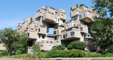 Montréal_-_Habitat