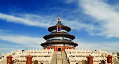 Temple-of-Heaven-China
