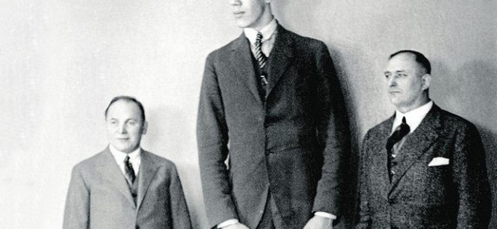 Tallest Men in the world Archives - Infy world