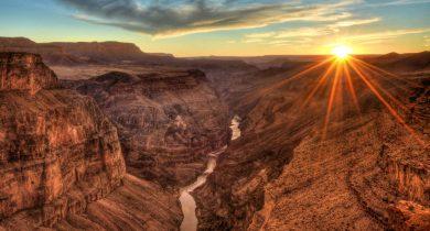 Grand Canyon National Park (USA)