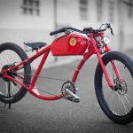Oto Cycles Electro Bikes