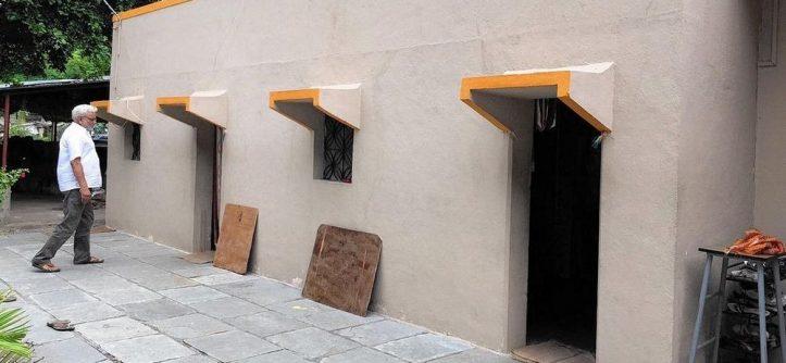Shani Shingnapur (City Without Door) & Amazing Shani Shingnapur : The City Without Doors.