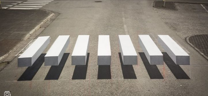 3D-pedestrian-crossing