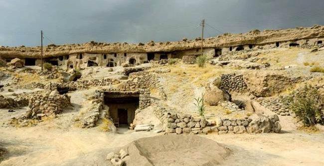 ancient-maymand-iran