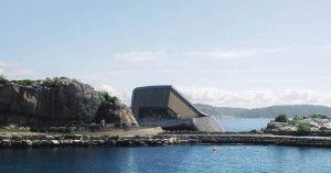 europes-first-underwater-restaurant